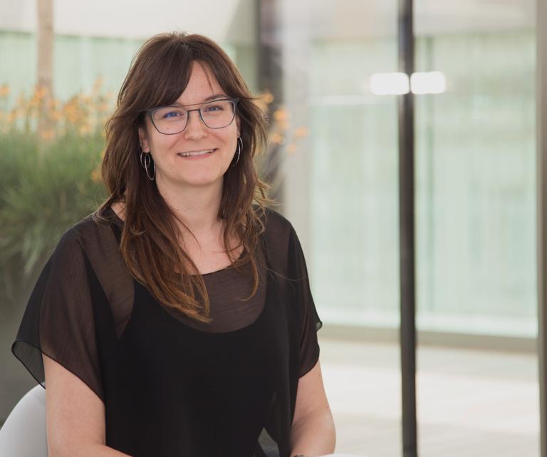 Beatriz Mothe, MD, PhD