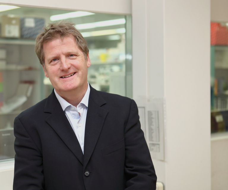 Christian Brander, PhD