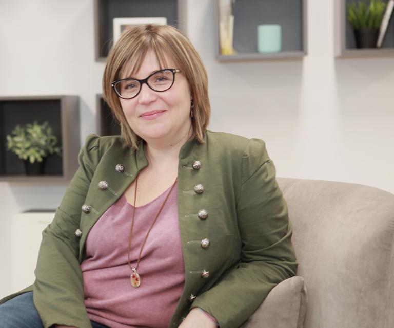 Cristina Aguilar
