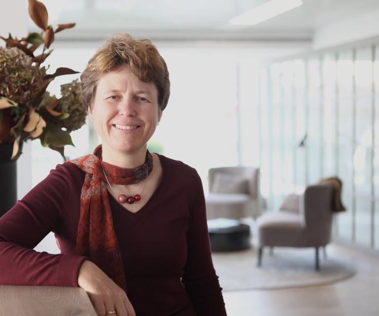 Karen Wagner, PhD