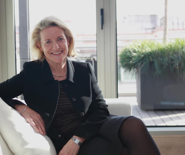 Jeanne Bolger, MB BCh BAO