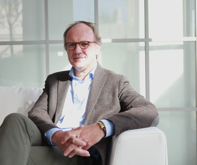Philippe Monteyne, MD, PhD
