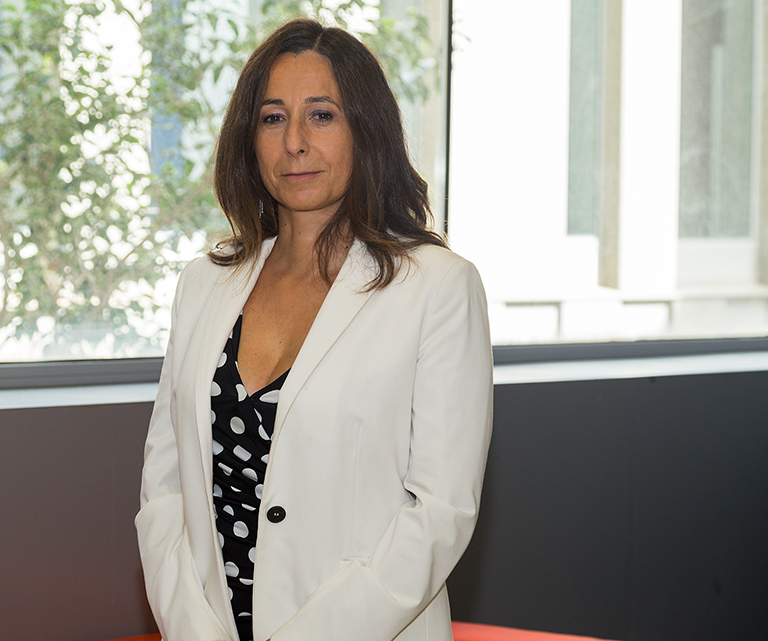 Isabel Leal, PhD